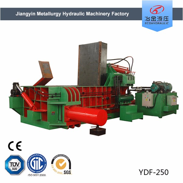 great metal baler for packing