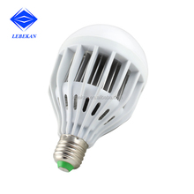 High power 50W hs code electric 4000 lumen led bulb light
