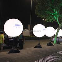 Buy PLATO patent product tripod balloon led in China on Alibaba.com