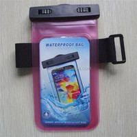 Durable Waterproof Dry Bag Case Sleeve Pouch For LG Optimus