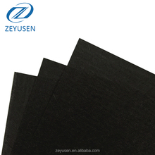 Factory price 50gsm carbon fiber toray for mould