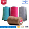 High tenacity 100% spun polyester core sewing thread for sewing machine