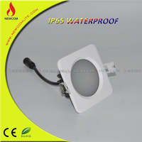 220V Waterproof LED Ceiling light IP65 9Watt