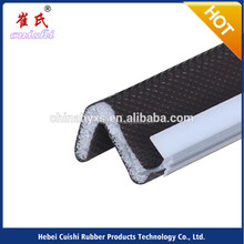 factory pu foam exterior door sound insulation seal strips