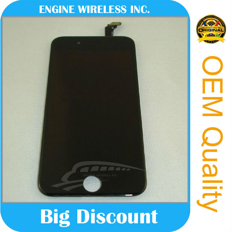 Mobile phone <strong>lcd</strong> for iphone 6,high quality,competitve price