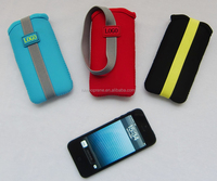 Neoprene Mobile Phone Pouch/Bag/Case For IPhone 6 Pouch
