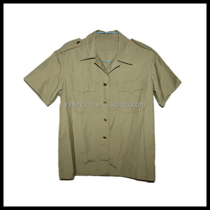 Used work clothing online