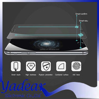Smart screen glass for iphone 6plus tempered glass for iphone 6plus Smart touch screen cover