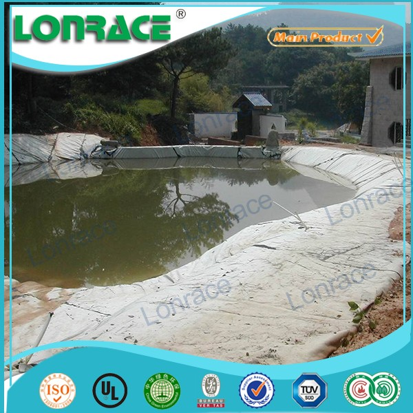 Factory Direct Sales All Kinds Of Geotextiles Road Base Material