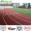 china suppliers polyurethane rubber running tracks tartan track
