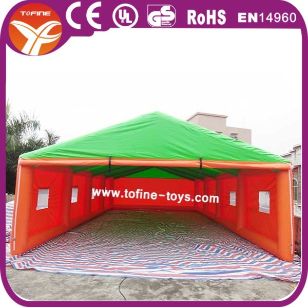 inflatable car garage tent , car storage tent