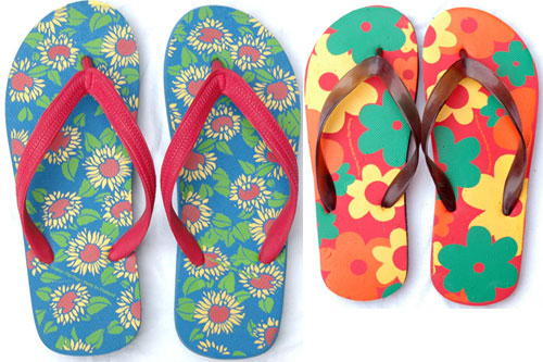 Beach Slipper, Beach Flip Flop, Beach Thong Shoes