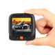"Mini Q8 2.0"" Dash Camera 1296P Car Camera MSC8328P Video Recorder with G-Sensor Night Vision Gestures Capture GPS WIFI"