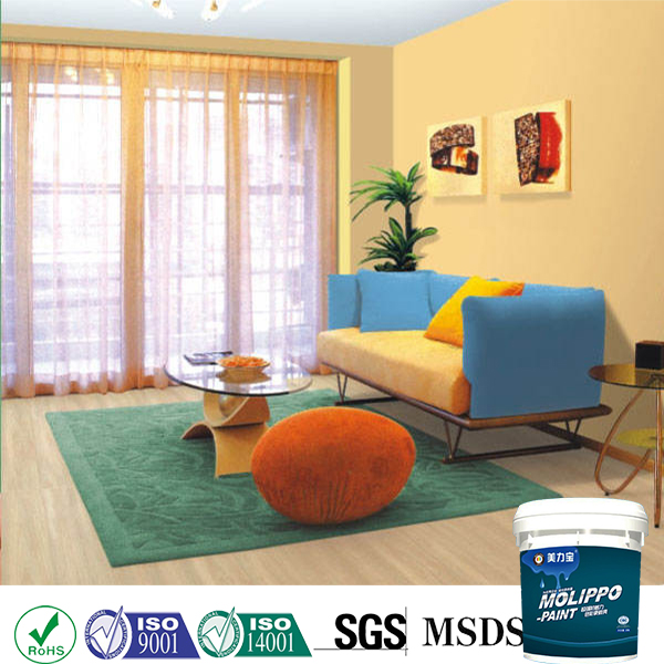 Best Price Interior Wall Building Coating