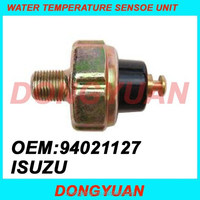 FOR TOYOTA/DAIHATSU/MAZDA/ISUZU OIL PRESSURE SWITCH OE 8350-36010 83530-87801 83530-30010 83530-30022 83530-30040 83530-87701
