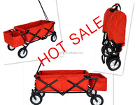 Foldable Shopping wagon