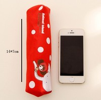 wholesale personalized cheap pencil cases