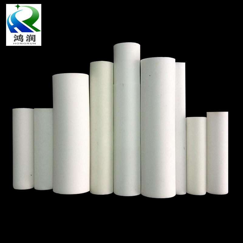Porous Alumina Ceramic Lined Tube Pipe For High Temperature Tube