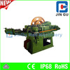 iron machine for nail production lines
