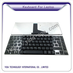HOT SALE! Factory Direct Notebook Laptop Keyboard for TOSHIBA S845