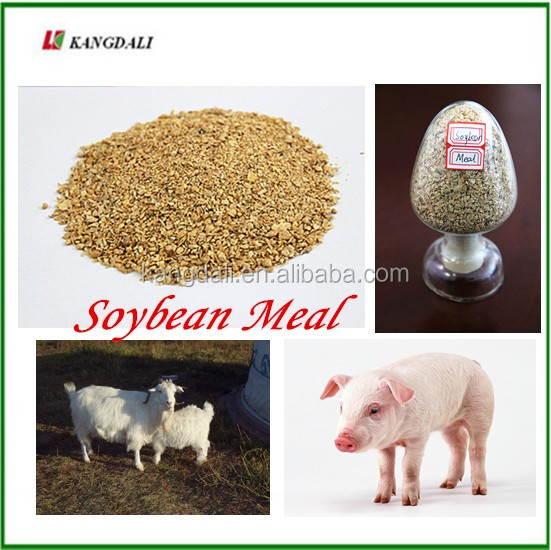 Soybean Meal Extract 46%