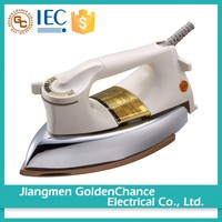 Quality Assured 500W Electric Dry Iron