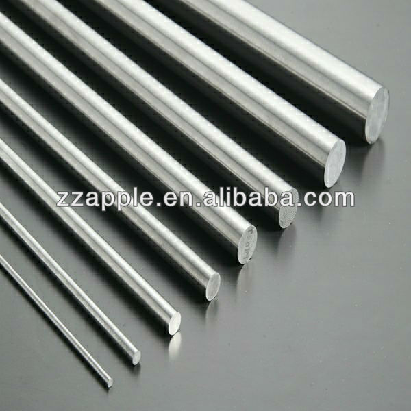 different kinds of hard metal cemented carbide rods