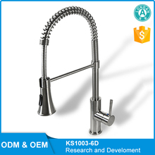 Pull Down UPC 61-9 nsf American Standard Kitchen Faucet