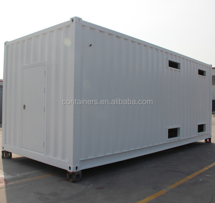 Qingdao customized 20ft equipment Container
