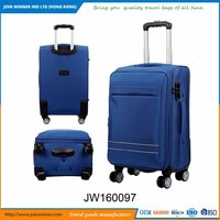 Shopstyle Polyester Soft Shell Luggage