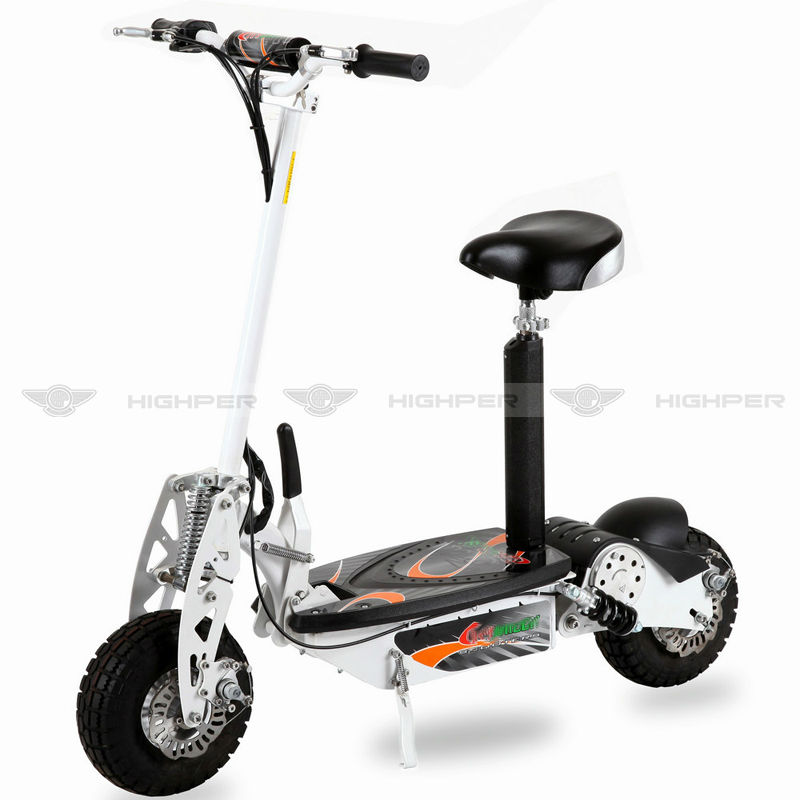 mini cheap 2 wheel electric scooter( hp107e)