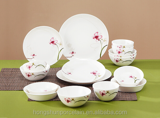 fine design new bone china kitchenware importers