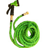 Magic Expandable Hose With Brass Fittings