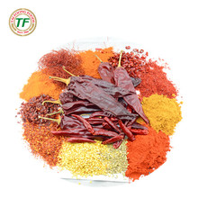 chinese sweet red pepper powder smoked paprika wholesale spices ground pepper powder