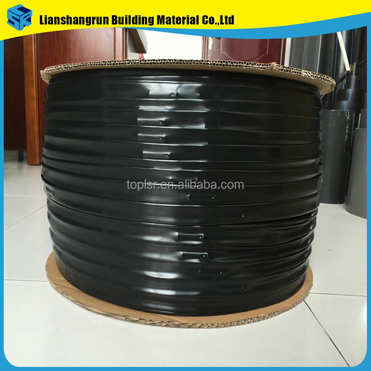 16mm diameter agriculture green house drip irrigation tube