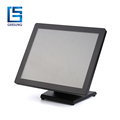 Newest touch screen 17 inch windows pos systems
