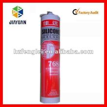 siliicone sealant adhesive glue, cyanoacrylate gule for windows and glass
