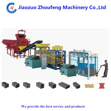 Fly ash clc cement brick making machine in india price(whatsapp:008613782789572)