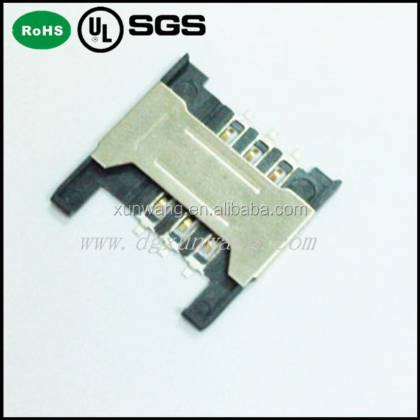 New SIM Card Holder Sim Socket