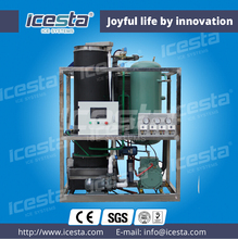 ICESTA edible tube ice 5000kg ice making machines 5t/24hrs