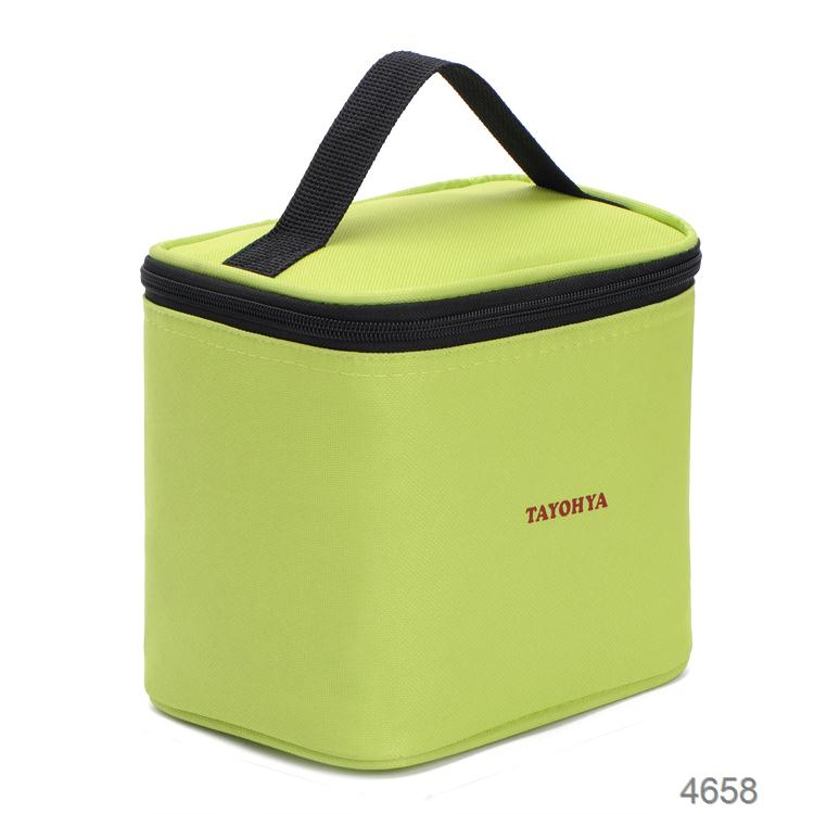 High Qulity Cheap Waterproof insulated lunch cooler bag zero degrees inner cool
