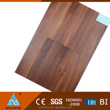High quality environment protect click pvc plank