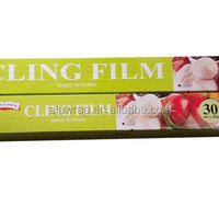 High Quality Household Small Rolls Cling