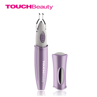 LED Lighted Tweezer with brush/comb,operated by battery