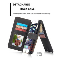handphone cover for iphone 6, wallet flip case for iphone 6