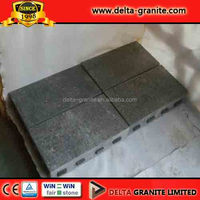 Natural competitive popular basalt stone tiles for sale, high grade basalt stone tiles tiles with own quarry