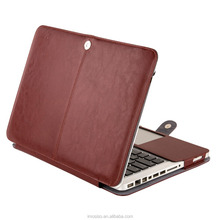 Mosiso PU leather High Quality Laptop Leather Cases low price mosiso ultrabook protective pu leather sleeve