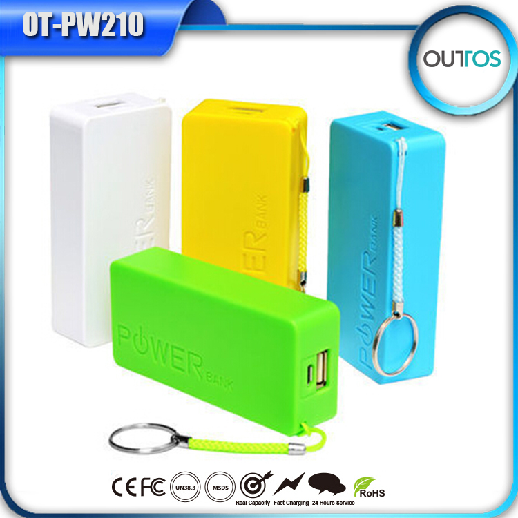 5600mah long lasting power bank , portable charger external battery power for huawei/ htc / nokia