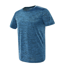 Outdoor breathable sports shirt
