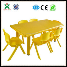 Guangzhou free daycare furniture/school tables and chairs/classroom chairs and tables
